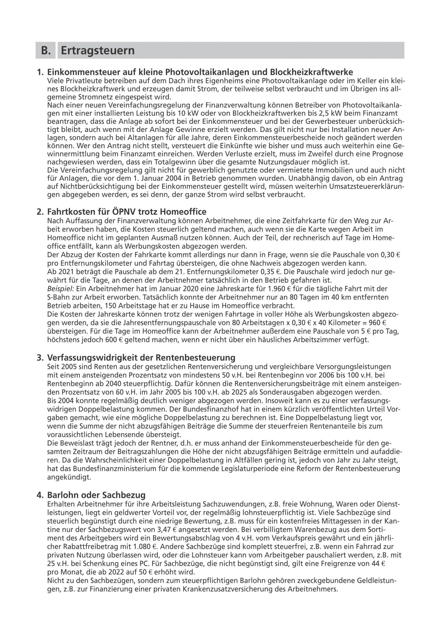 js-tax Steuerberatung Mandantenrundschreiben 2021-08 S3